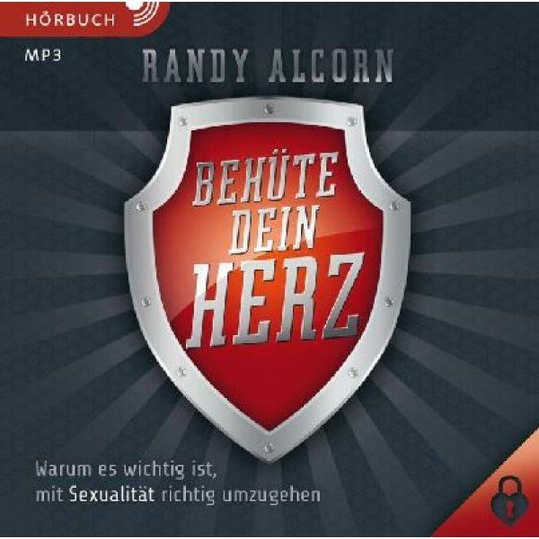 Behüte dein Herz - Hörbuch (Hörbuch/Hörspiel - CD)