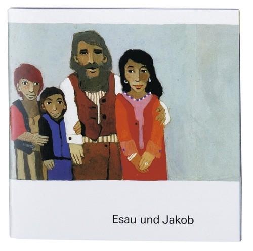 Jakob und Esau