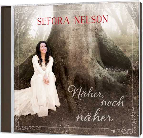 Näher, noch näher (Audio-CD)