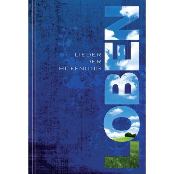 Loben - Liederbuch