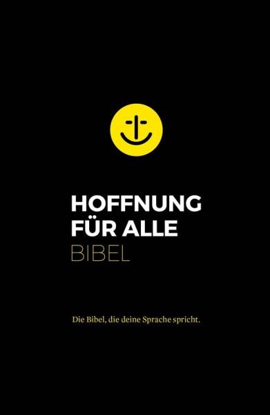 """Hoffnung für alle """"Black Hope Edition"""" - Kleinformat"""