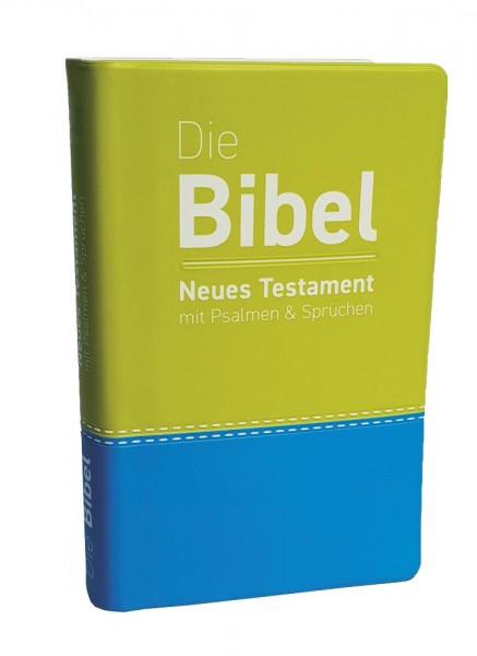 Bibel NT luther.heute