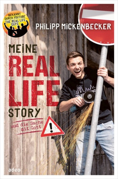 Meine Real Life Story und die Sache mit Gott