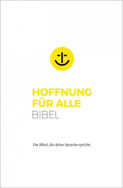 """Hoffnung für alle """"White Hope Edition"""" - Kleinformat"""