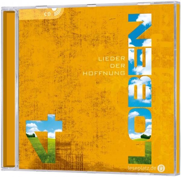 Loben (4) - CD