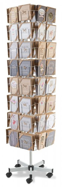 Postkartenständer Nature Cards