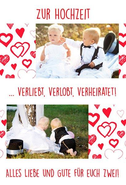 DK Verliebt, Verlobt, Verheiratet