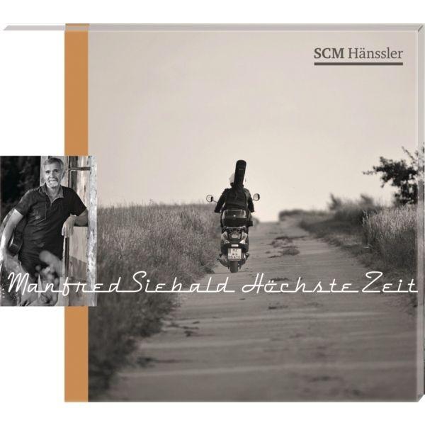 Höchste Zeit (Audio - CD)