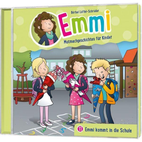 Emmi - Emmi kommt in die Schule (11)