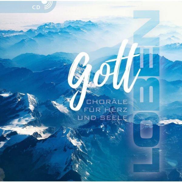 Gott loben (Audio - CD)
