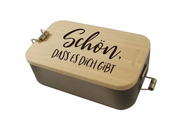Lunchbox Schön, dass es dich gibt