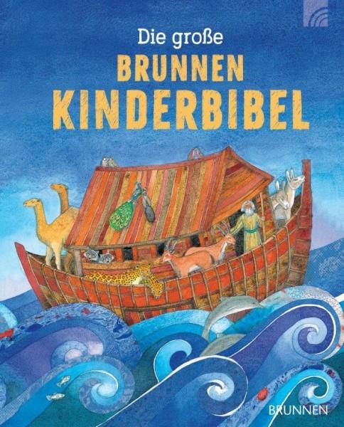 Die große Brunnen Kinderbibel