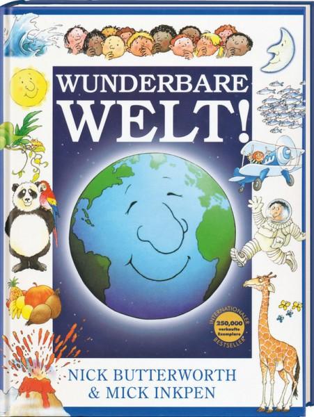 Wunderbare Welt