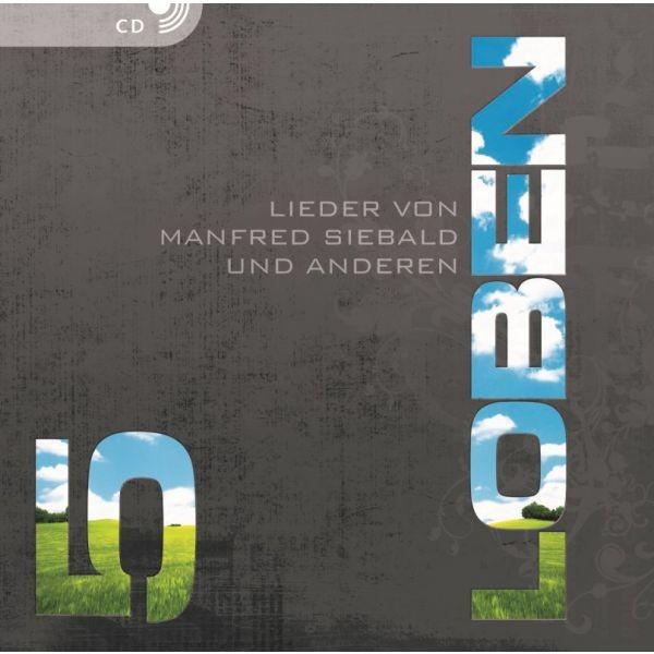 Loben - 5 (CD)