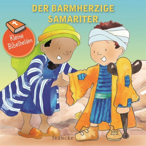 Der barnherzige Samariter