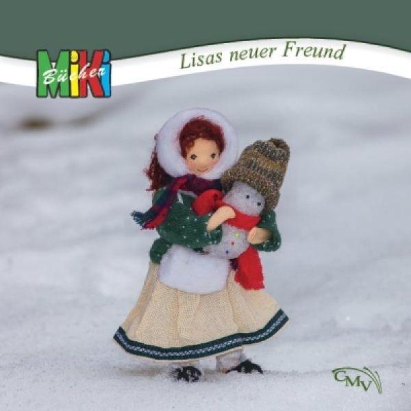 Lisas neuer Freund - Mi-Ki-Reihe