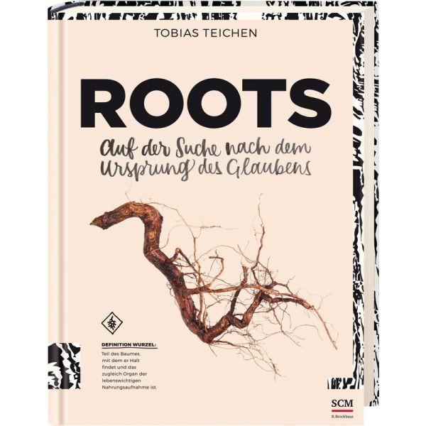 Roots - auf der Suche nach dem Ursprung des Glaubens
