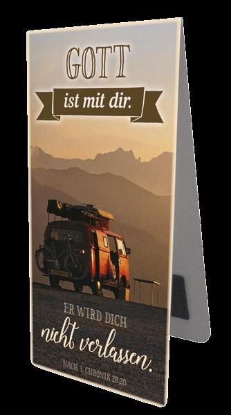MLZ Campingbus