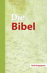 Die Bibel - Taschenbuchausgabe