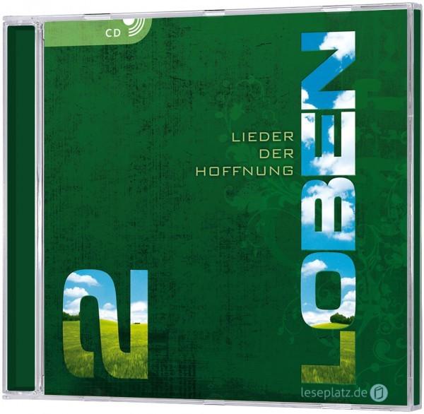 Loben (2) - CD